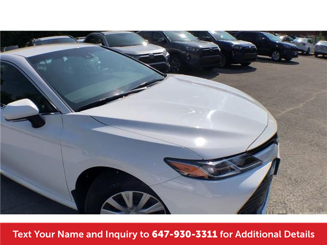 2018 Toyota Camry LE (Stk: 20059) in Mississauga - Image 2 of 19