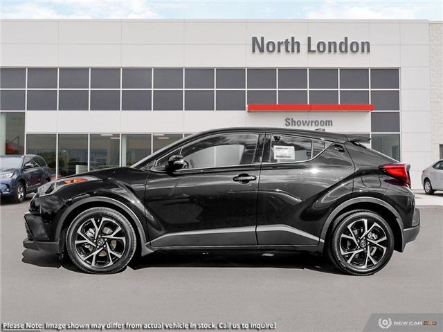 2019 Toyota C-HR XLE Premium Package (Stk: 219727) in London - Image 3 of 24