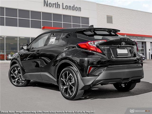 2019 Toyota C-HR XLE Premium Package (Stk: 219727) in London - Image 4 of 24