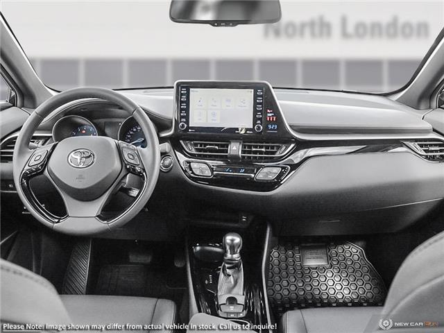 2019 Toyota C-HR XLE Premium Package (Stk: 219727) in London - Image 23 of 24