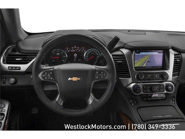 2019 Chevrolet Tahoe Premier (Stk: 19T247) in Westlock - Image 4 of 9