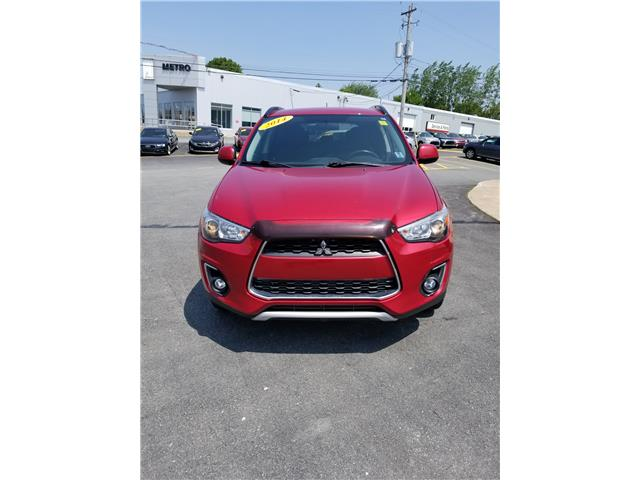 2014 Mitsubishi RVR SE Limited 4WD (Stk: p19-160) in Dartmouth - Image 2 of 9