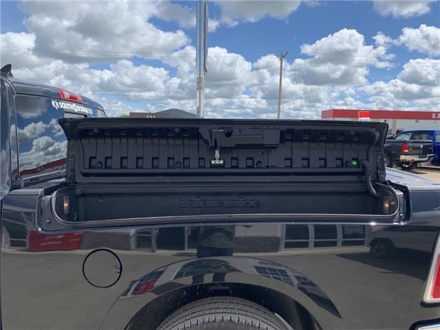 2018 RAM 1500 Laramie (Stk: U32533) in Humboldt - Image 26 of 27