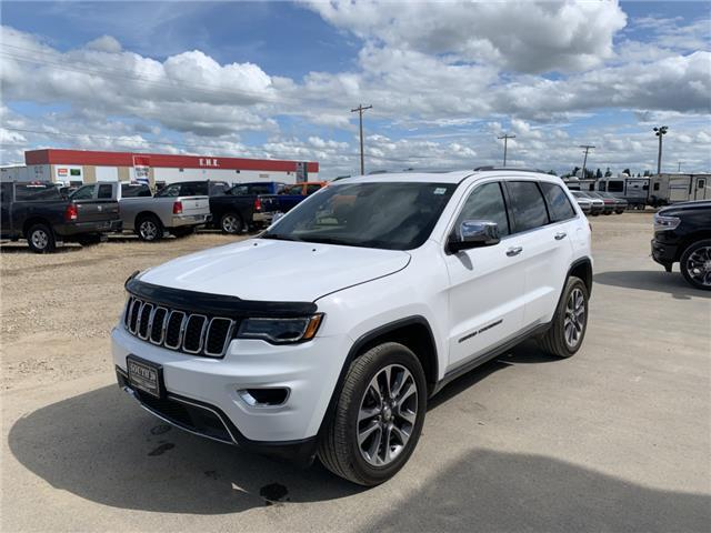 2018 Jeep Grand Cherokee Limited (Stk: U32532) in Humboldt - Image 8 of 29