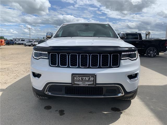 2018 Jeep Grand Cherokee Limited (Stk: U32532) in Humboldt - Image 9 of 29