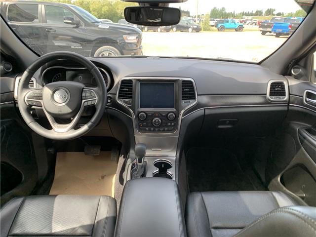2018 Jeep Grand Cherokee Limited (Stk: U32532) in Humboldt - Image 25 of 29