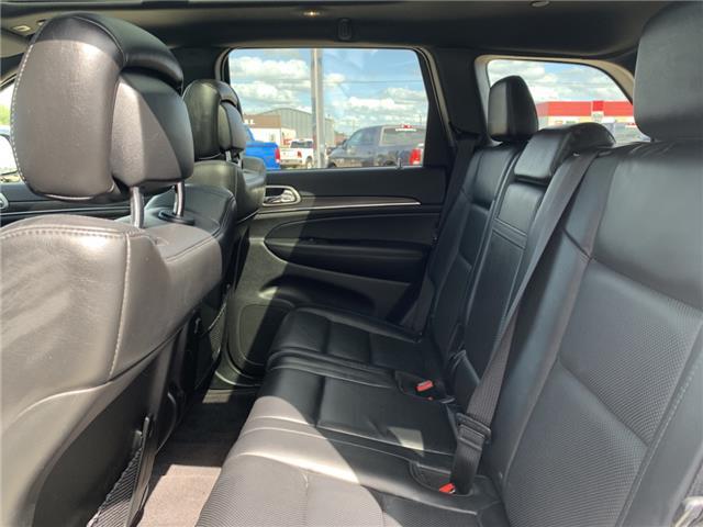 2018 Jeep Grand Cherokee Limited (Stk: U32532) in Humboldt - Image 26 of 29