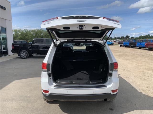 2018 Jeep Grand Cherokee Limited (Stk: U32532) in Humboldt - Image 29 of 29