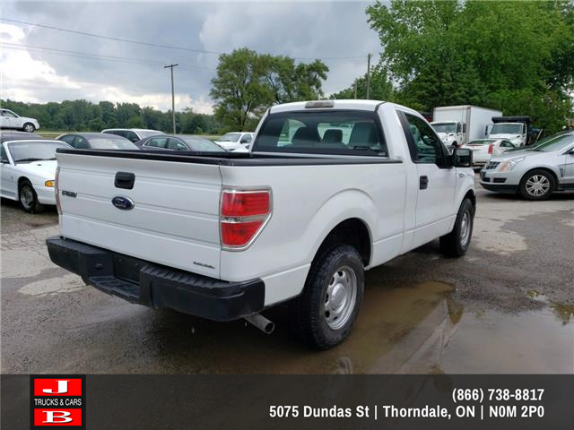 2014 Ford F-150 XL (Stk: 5782) in Thordale - Image 2 of 5