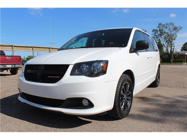 2015 Dodge Grand Caravan SE/SXT (Stk: CC2807) in Regina - Image 1 of 26