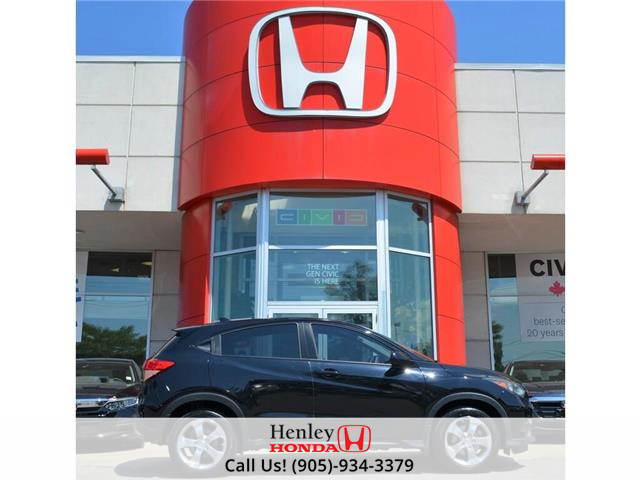2017 Honda HR-V  (Stk: R9476) in St. Catharines - Image 2 of 22