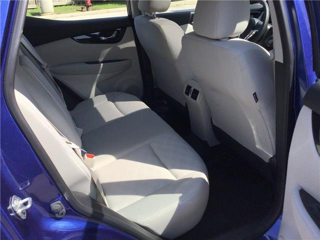 2018 Nissan Qashqai SV (Stk: A7502) in Hamilton - Image 17 of 27