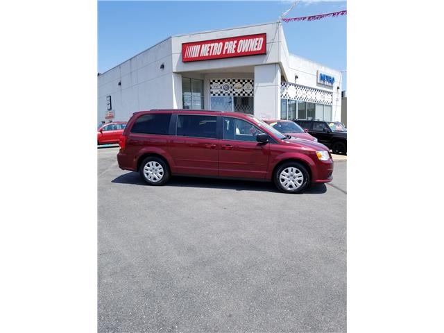 2017 Dodge Grand Caravan SXT (Stk: p19-045) in Dartmouth - Image 5 of 12