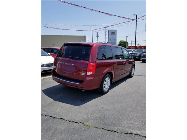 2017 Dodge Grand Caravan SXT (Stk: p19-045) in Dartmouth - Image 6 of 12