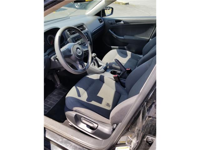 2011 Volkswagen Jetta S (Stk: p19-068a) in Dartmouth - Image 8 of 10