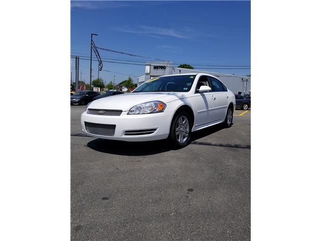 2013 Chevrolet Impala LT (Stk: p19-146) in Dartmouth - Image 1 of 9