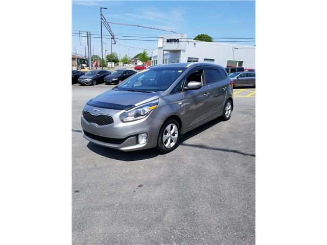 2014 Kia Rondo LX (Stk: p19-145) in Dartmouth - Image 1 of 13