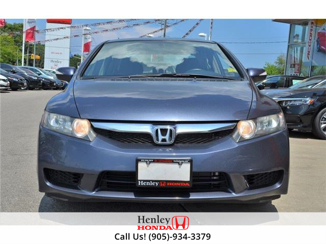 2009 Honda Civic Hybrid  (Stk: R9456A) in St. Catharines - Image 3 of 18