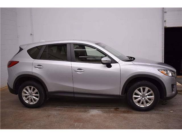 2016 Mazda CX-5 GX - A/C * TOUCH SCREEN * KEYLESS ENTRY (Stk: B3959A) in Kingston - Image 1 of 28