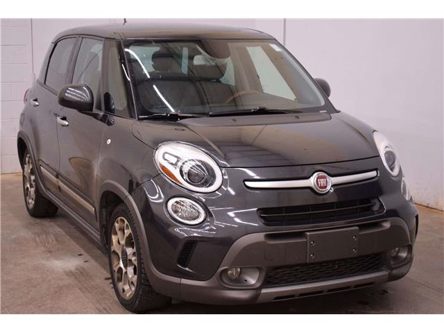 2014 Fiat 500L TREKKING - NAV * HTD SEATS * MOON ROOF  (Stk: B4064A) in Kingston - Image 2 of 30