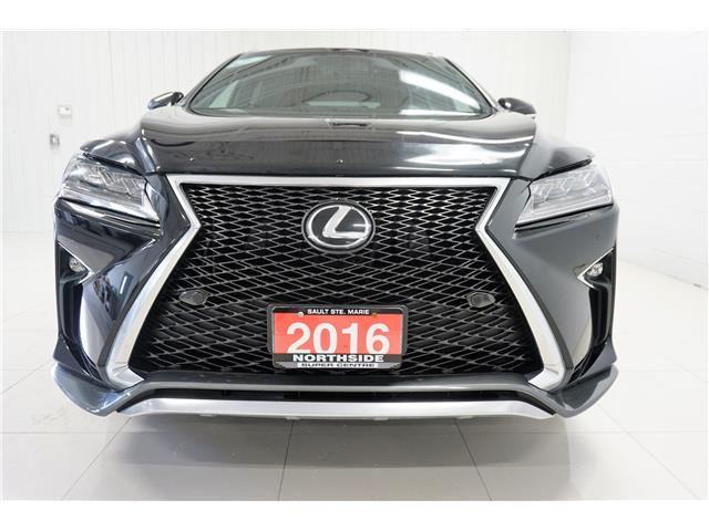 2016 Lexus RX 350 Base (Stk: P5077) in Sault Ste. Marie - Image 2 of 27