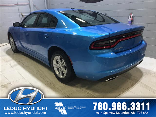 2019 Dodge Charger SXT (Stk: PS0159) in Leduc - Image 3 of 8