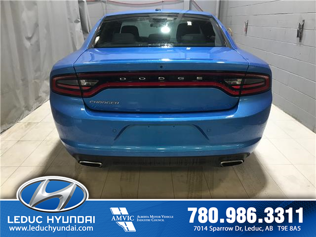2019 Dodge Charger SXT (Stk: PS0159) in Leduc - Image 4 of 8