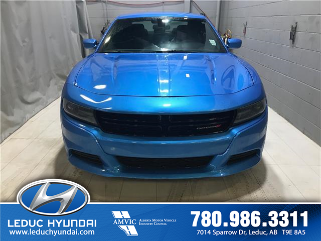 2019 Dodge Charger SXT (Stk: PS0159) in Leduc - Image 1 of 8