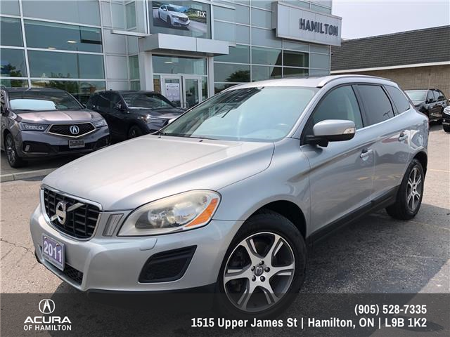 2011 Volvo XC60 T6 Level 3 (Stk: 1103881) in Hamilton - Image 2 of 20