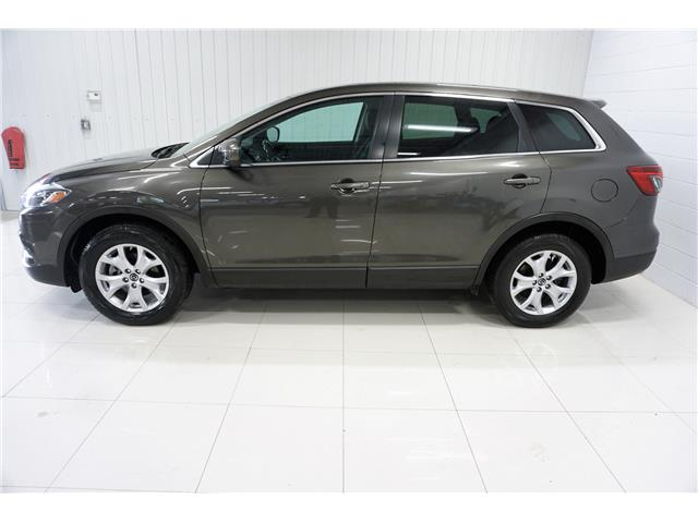 2015 Mazda CX-9 GS (Stk: MP0512) in Sault Ste. Marie - Image 4 of 27