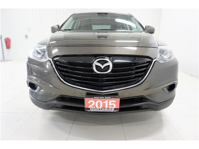 2015 Mazda CX-9 GS (Stk: MP0512) in Sault Ste. Marie - Image 2 of 27