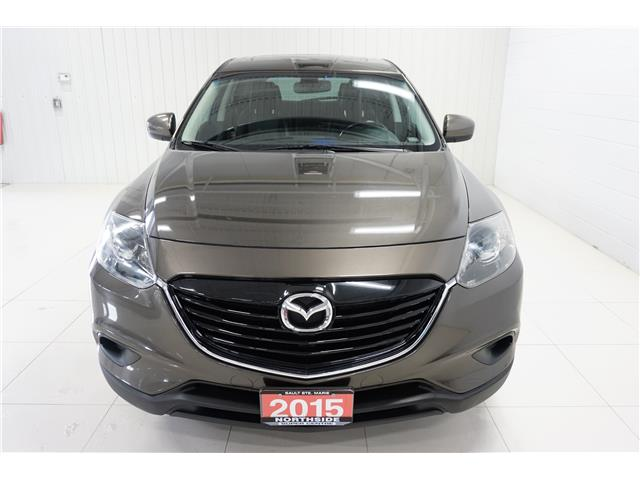 2015 Mazda CX-9 GS (Stk: MP0512) in Sault Ste. Marie - Image 3 of 27