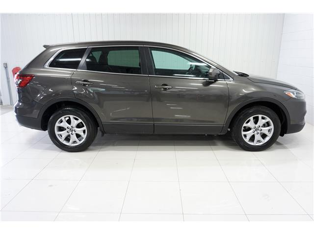 2015 Mazda CX-9 GS (Stk: MP0512) in Sault Ste. Marie - Image 6 of 27