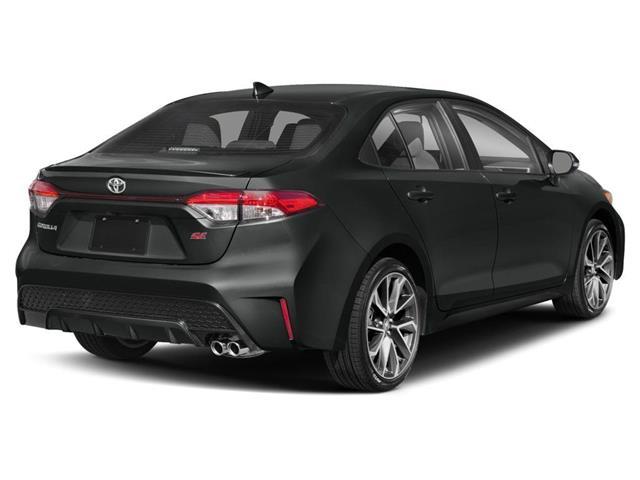 2020 Toyota Corolla SE (Stk: 13705) in Brampton - Image 3 of 8