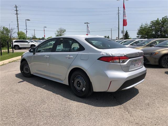 2020 Toyota Corolla LE (Stk: 31075) in Aurora - Image 2 of 15