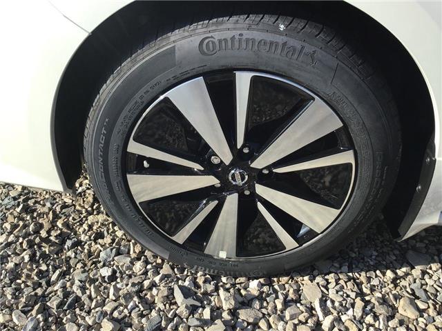 2019 Nissan Altima 2.5 SV (Stk: A7714) in Hamilton - Image 2 of 4