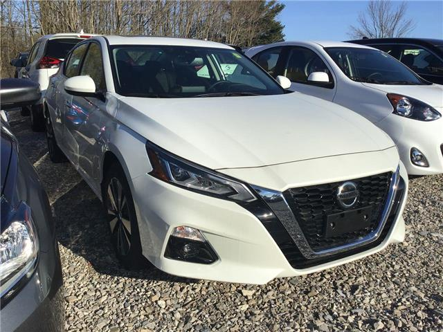2019 Nissan Altima 2.5 SV (Stk: A7714) in Hamilton - Image 3 of 4