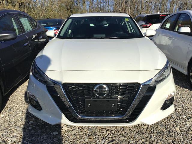2019 Nissan Altima 2.5 SV (Stk: A7714) in Hamilton - Image 4 of 4