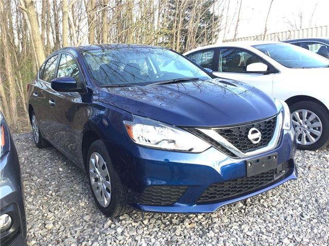 2019 Nissan Sentra 1.8 SV (Stk: A7825) in Hamilton - Image 3 of 4