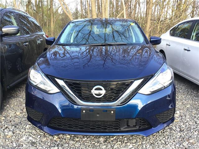 2019 Nissan Sentra 1.8 SV (Stk: A7825) in Hamilton - Image 4 of 4