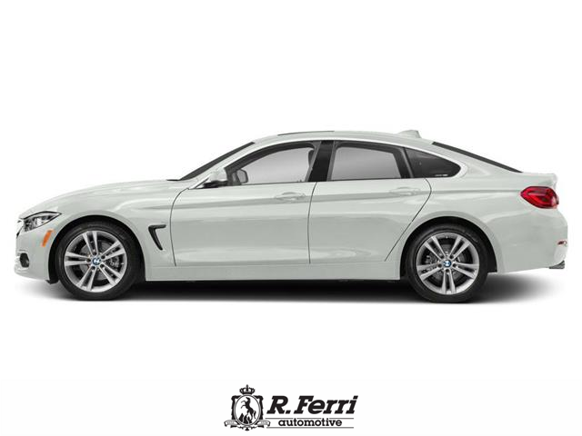 2020 BMW 430i xDrive Gran Coupe (Stk: 28534) in Woodbridge - Image 2 of 9
