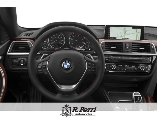 2020 BMW 430i xDrive Gran Coupe  (Stk: 28534) in Woodbridge - Image 4 of 9