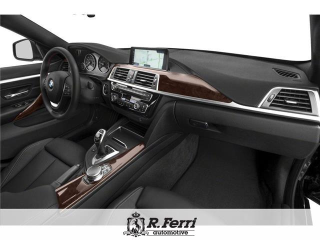 2020 BMW 430i xDrive Gran Coupe  (Stk: 28534) in Woodbridge - Image 9 of 9