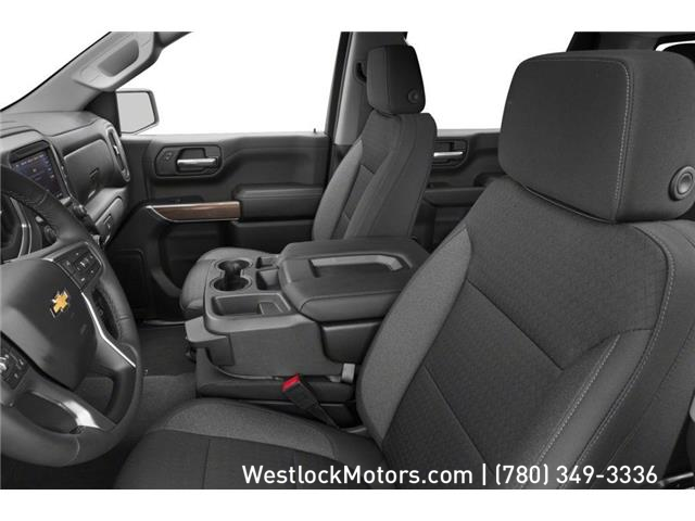2019 Chevrolet Silverado 1500 High Country (Stk: 19T232) in Westlock - Image 6 of 9
