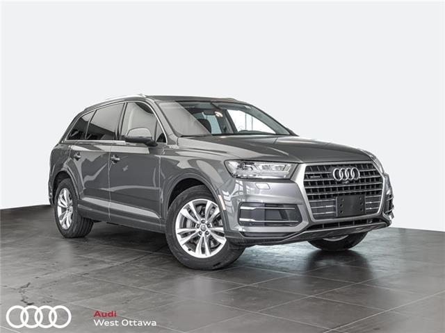 2018 Audi Q7 3 0T Komfort at $60888 for sale in Ottawa