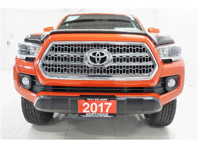 2017 Toyota Tacoma TRD Off Road (Stk: P5392) in Sault Ste. Marie - Image 2 of 23