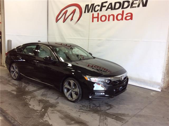 2019 Honda Accord Touring 1.5T (Stk: 1975) in Lethbridge - Image 1 of 13