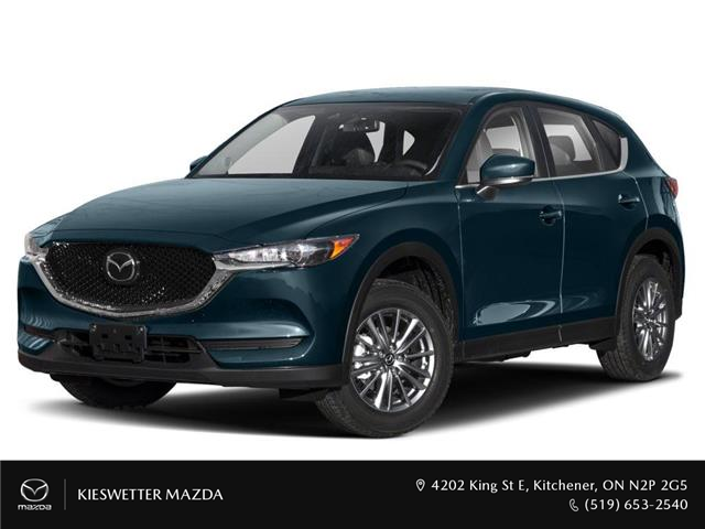 2019 Mazda CX-5 GS (Stk: 35315) in Kitchener - Image 1 of 9