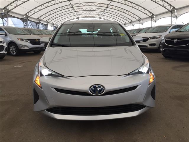 2018 Toyota Prius Base (Stk: 176371) in AIRDRIE - Image 2 of 24