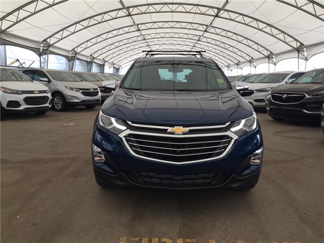 2019 Chevrolet Equinox Premier (Stk: 176417) in AIRDRIE - Image 2 of 28